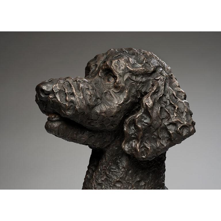 Newman, Bronze, Unique, Life-Sized